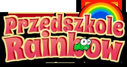 Przedszkole Rainbow Logo
